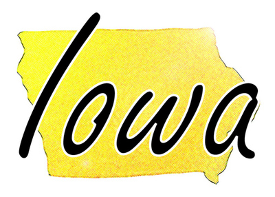 Is Iowa a Little Off?